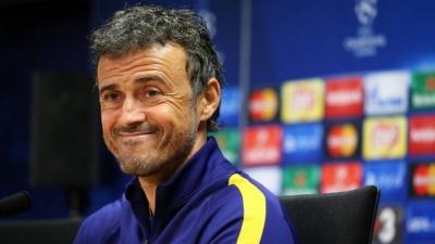 Офіційно: Луїс Енріке очолив збірну Іспанії