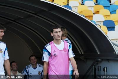 Тарас Степаненко: «Дамо бій Словаччині»