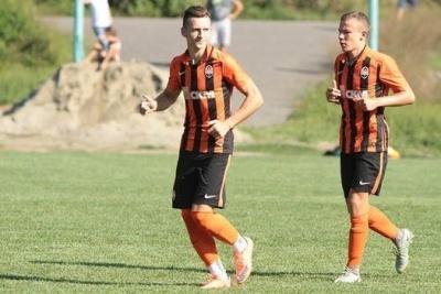 Ще один молодий футболіст «Динамо» перейшов в «Шахтар»