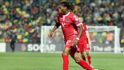 Жерсон Родрігес став найгіршим гравцем матчу Люксембург – Португалія