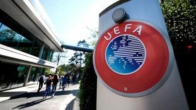 УЄФА незадоволений рішенням Бельгії достроково закінчити чемпіонат