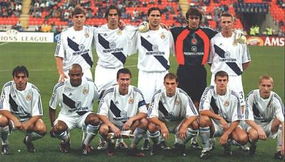 «Динамо» Київ-2003/2004. Долі гравців. Частина 1