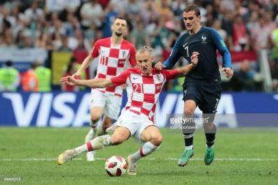 Домагой Віда: «Ми змусили пишатися нашу країну, і це головна перемога, поки життя в Хорватії важке»