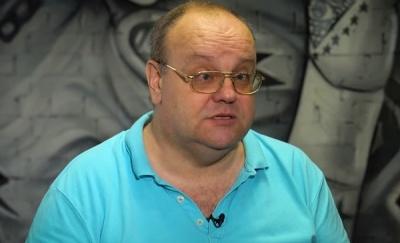 Артем Франков: «Жерсон скандалить з Михайличенком? Це мильна бульбашка»