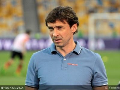 Владислав Ващук: «Коли забили 2 голи – чекав як мінімум 4:0»