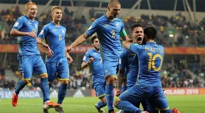 До і після перемоги на ЧС-2019: як змінилася вартість гравців збірної України U-20