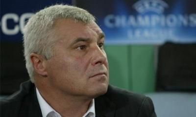 Анатолій Дем'яненко: «З такою грою у плей-офф Ліги Європи нічого робити»