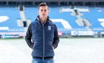 Володимир Костевич: «Кендзьора цікавився моєю думкою про київське «Динамо»