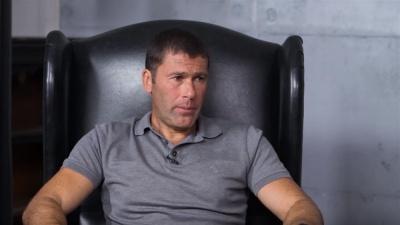 Владислав Гельзин: «Вопрос стоял больше не в цене, а в перспективах Матара в «Динамо»