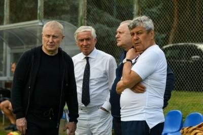«Луческу категорично проти підписання»: як Григорій Суркіс у Верховній Раді займався трансферами «Динамо»