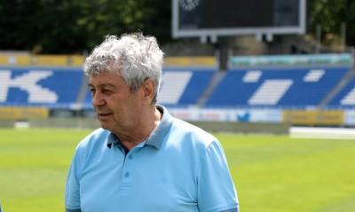 «Не могу подобрать литературных слов»: обладатель «Золотого мяча» раскритиковал назначение Луческу в «Динамо»
