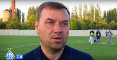 Андрій Анненков: «Сподіваюся динамівці більше не будуть так відноситись до гри»