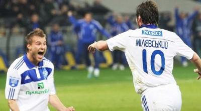 Артем Мілевський назвав свою команду-мрію