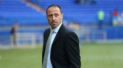 Ігор Йовічевич: «Бути кандидатом на пост тренера київського «Динамо» було б для мене великим привілеєм»
