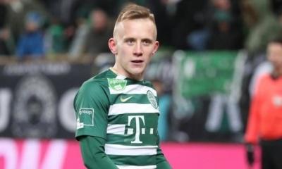 Петряк не отримав медаль переможця чемпіонату Угорщини