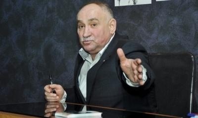 Виктор Грачев раскритиковал игру «Шахтера», сравнив его с «Запорожцем»