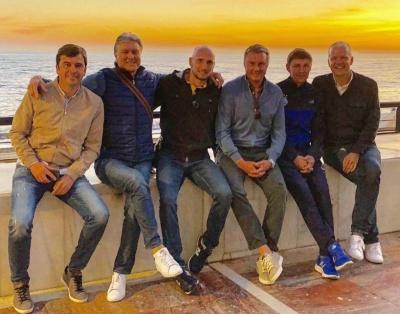 Як проходять збори «Динамо»: огляд соцмереж
