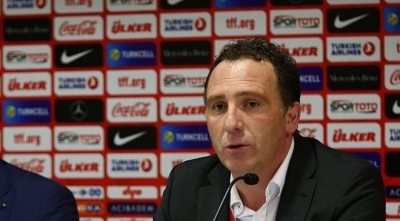 Головний тренер Косова: «В останньому матчі ми постараємося домогтися позитивного результату»