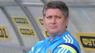 Ковалець: «Перше місце в групі Ліги Європи пом'якшує гіркоту поразки «Динамо» від «Яблонця»
