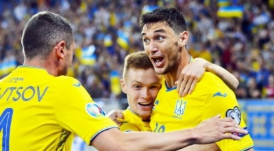 Пока что лучший отбор в истории. Украина в официальных турнирах после четырех матчей