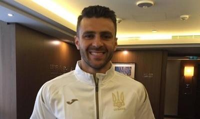 Мораес - третій бразилець в історії збірної України. Список всіх натуралізованих легіонерів