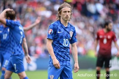 У збірної Хорватії новий капітан