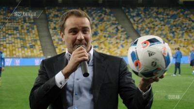 Андрій Павелко — про безлади на трибунах у матчі за Суперкубок