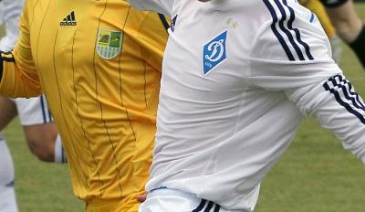 Юрій Бакалов: «Динамо» не розділяє матчі на важливі й прохідні»