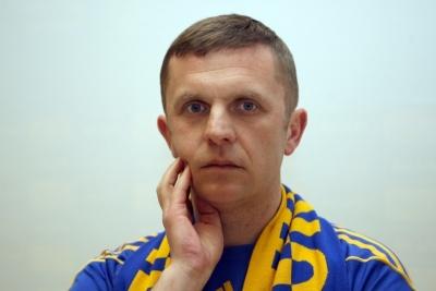 Євген Гресь: «Ми радіємо, що славу Україні роблять бразильці з хорватами, а самі ніяк не навчимося»