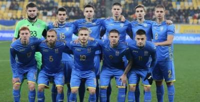 Відбір Євро-2021. Збірна України U-21 буде зимувати на 4-му місці. Ситуація в групі