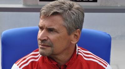 Чанцев: «Динамо» сейчас в каждом поединке должно доказывать, что будущее у команды есть»