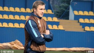 Сергій Нагорняк: «Найоптимальніший варіант на сьогоднішній день — 12 команд»