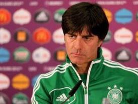 Лев продлит контракт со сборной Германии до 2016 года