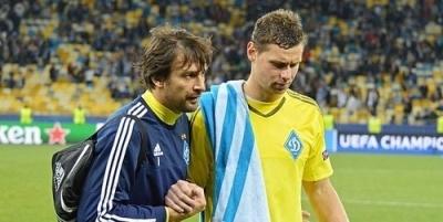 Олександр Рибка - про дебют в ЛЧ проти «Реала»: «Пам'ятаю, як вся лавка мене одягала»