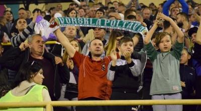 «Ворскла» запрошує вболівальників підтримати команду в грі із «Зорею» усього за 5 гривень
