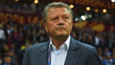 Мирон Маркевич: «Динамо» – это уже не то «Динамо». У «Шахтера» нет конкурентов в чемпионате