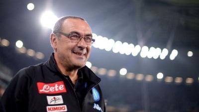 «Мілан» хоче запросити Саррі на посаду головного тренера