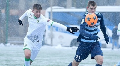 Молодіжка «Олімпіка» отримала технічну поразку за матч проти «Карпат»