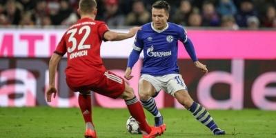 Новые цены на футболистов Бундеслиги: стабильные 10 млн евро Коноплянки и опасный серб