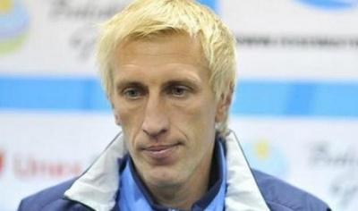 Андрей Пархоменко: «Считаю Михайленко одним из самых крутых тренеров Украины»