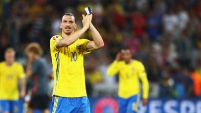 Ібрагімович заявив, що не зіграє на чемпіонаті світу–2018 з вини шведських ЗМІ