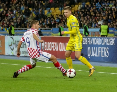 Матвієнко покинув «Ворсклу» та повернувся у «Шахтар»