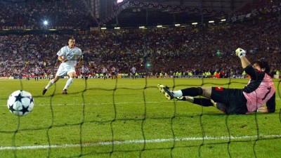 Как Андрей Шевченко 17 лет назад принес «Милану» победу в финале Лиги чемпионов