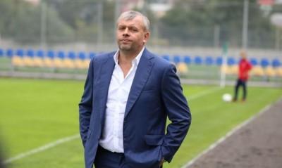 Козловський: «Матч з «Динамо» – історичний»