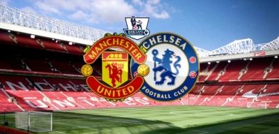 «Манчестер Юнайтед» - «Челсі»: відеопрогноз Роберто Моралеса