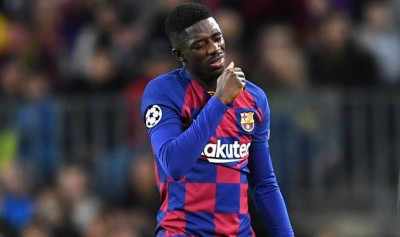 «Ліверпуль» цікавиться гравцем «Барселони»