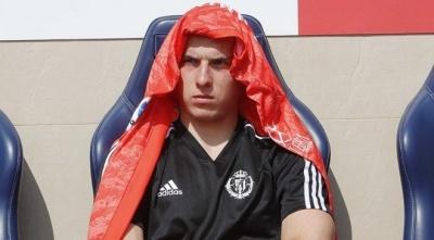 Андрей Лунин попал в символическую сборную U-20 среди малоиграющих футболистов Ла Лиги