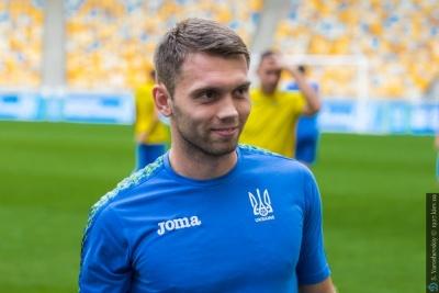 Караваєв: «Я все одно зламаю Ярмоленка»