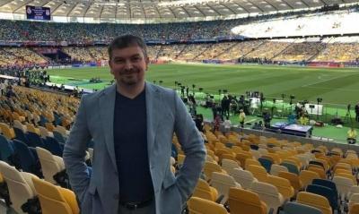 Андрій Санін - Рафаїлову: «Ми спільно з «Динамо» звернулися до Прем'єр-ліги про перенесення матчу»