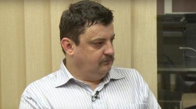 Андрій Шахов: «Вже вкотре ТК «Футбол 1», так само як і його журналісти, придумує якусь фігню про «Динамо»